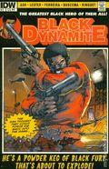 Black Dynamite (2014 IDW) 2A