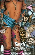 Burn the Orphanage Reign of Terror (2014) 1B