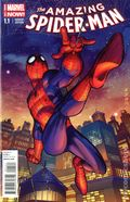 Amazing Spider-Man (2014 3rd Series) 1.1C