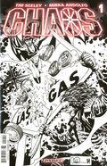 Chaos (2014 Dynamite) 1F