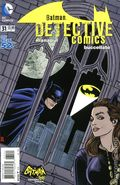 Detective Comics (2011 2nd Series) 31B