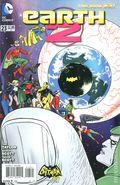 Earth 2 (2012 DC) 23B