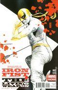 Iron Fist The Living Weapon (2014) 2B