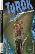 Turok Dinosaur Hunter (2014 Dynamite) 4D