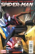 Miles Morales Ultimate Spider-Man (2014) 1B