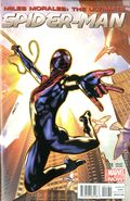 Miles Morales Ultimate Spider-Man (2014) 1C