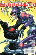 New 52 Futures End (2014) 1B