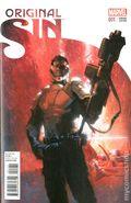 Original Sin (2014 Marvel) 1B