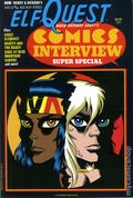Comics Interview Super Special Elfquest TPB (1993) 1-1ST