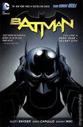 Batman HC (2012-2016 DC Comics The New 52) 4-1ST
