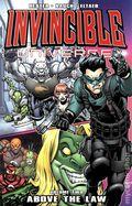 Invincible Universe TPB (2013 Image) 2-1ST