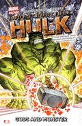 Indestructible Hulk TPB (2014-2015 Marvel NOW) 2-1ST