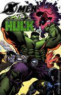 X-Men vs. Hulk TPB (2014 Marvel) 1-1ST