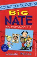Big Nate Mr. Popularity TPB (2014 HarperCollins) 1-1ST