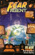 Fear Agent TPB (2014 Dark Horse) 2nd Edition 2-1ST