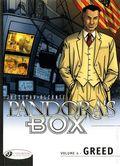 Pandora's Box GN (2009 Cinebook) 4-1ST