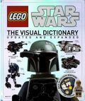 LEGO Star Wars The Visual Dictionary HC (2014 DK) Updated Expanded Edition 1-1ST