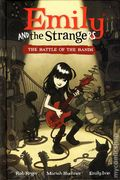 Emily and the Strangers HC (2014 Dark Horse) 1-1ST