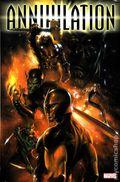 Annihilation Omnibus HC (2014 Marvel) 1-1ST