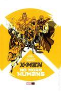 X-Men No More Humans HC (2014 Marvel) 1-1ST