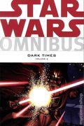 Star Wars Omnibus Dark Times TPB (2014 Dark Horse) 2-1ST