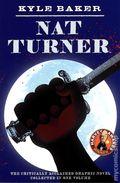 Nat Turner TPB (2008 Abrams) By Kyle Baker 1-REP