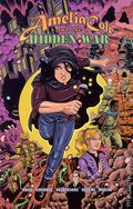 Amelia Cole and the Hidden War GN (2014 IDW) 1-1ST