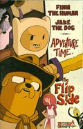 Adventure Time Flip Side (2013) 5C