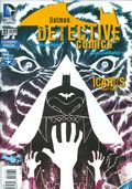 Detective Comics (2011 2nd Series) 31COMBO