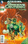 Green Lantern (2011 4th Series) 31COMBO