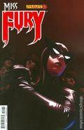 Miss Fury (2013 Dynamite) 10C