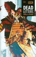 Dead Letters (2014) 2