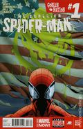 Superior Spider-Man (2013 Marvel NOW) 27.NOWA