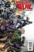 Forever Evil (2013 DC) 5D