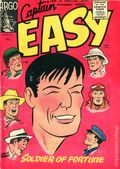 Captain Easy (1956 Argo) 1