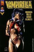 Vampirella Monthly (1997) 1A
