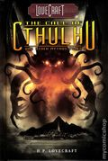 Lovecraft Library: The Call of Cthulhu and Other Mythos Tales HC (2012 IDW) 1-REP