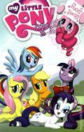 My Little Pony Friendship Is Magic TPB (2013- IDW) 2-REP