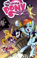 My Little Pony Friendship Is Magic TPB (2013- IDW) 4-1ST
