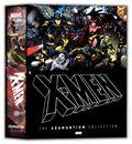 Uncanny X-Men The Adamantium Collection HC (2014 Marvel) 1-1ST