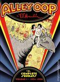 Alley Oop The Complete Sundays HC (2014 Dark Horse) By VT Hamlin 1-1ST