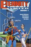 Eternity Smith TPB (2014 Heroic Publishing) 1-1ST