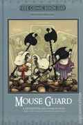 Mouse Guard Labyrinth and Other Stories HC (2014 Archaia) A Free Comic Book Day Anthology 1-1ST