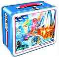 GI Joe Lunch Box (2014 Aquarius) Retro Style ITEM#1