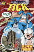 Tick (2014 New England Comics) Free Comic Book Day 0