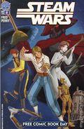 Steam Wars (2014 Antarctic Press) Free Comic Book Day 1