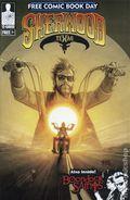 Sherwood Texas / Boondock Saints Double Feature (2014 12 Gauge) Free Comic Book Day 0