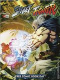 Street Fighter (2014-2016 Udon Comics) Free Comic Book Day 0