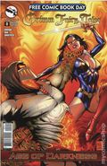 Grimm Fairy Tales (2014 Zenescope) Free Comic Book Day 0A