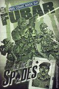 Fubar The Ace of Spades (2014 Fubar Press) Free Comic Book Day 0
